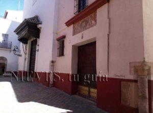 Calle de Barrio Andaluz