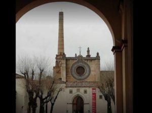 Cheminées de la Cartuja de Séville