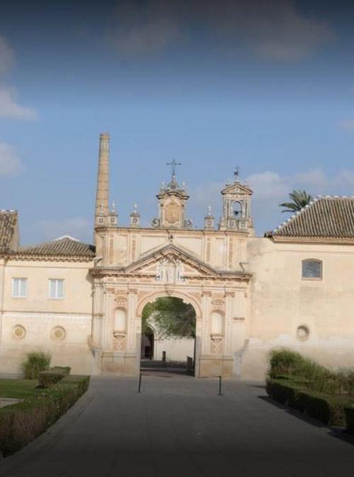 La Cartuja de Séville