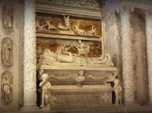 Taumba de la Plaza de Sevilla