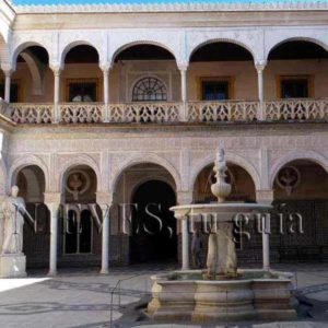 La Casa de Pilatos de Sevilla