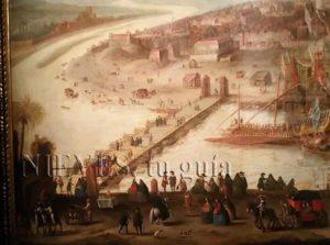 Musée de la peinture de l'hôpital de los Venerables à Séville