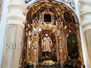Image de l'église de San Luis des Français à Séville