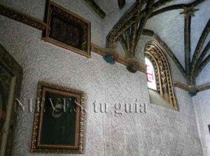 Vault Casa de Pilatos