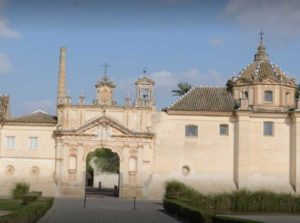 Guided tours to the Cartuja de Sevilla