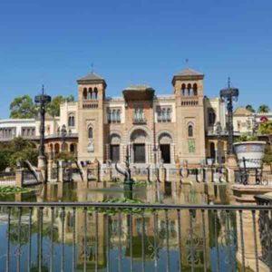 Le mudéjar de Séville