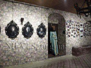 Museo Osuna Juego Tronos