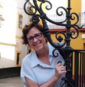 Guia turistico oficial Sevilla