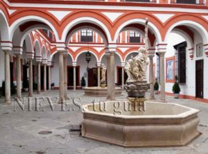 Source Hospital de la Caridad