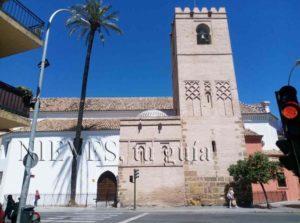 Eglise de Santa Catalina à Séville