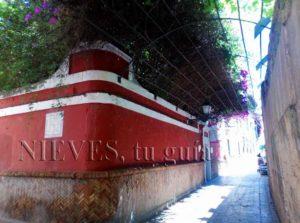 Muro almohade