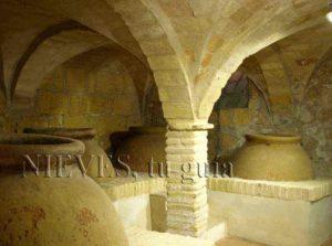 Scènes de Game of Thrones enregistrées dans la province d'Osuna à Séville