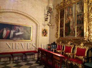 Treasures Carmona Tourism