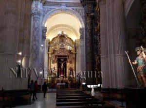 Eglise du Sauveur de Séville