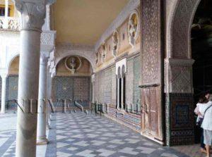 Pavillon Casa de Pilatos