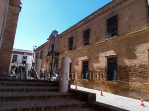 Guided tour of Carmona