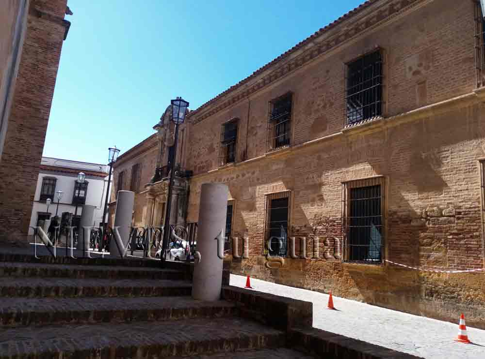 Visite guidée de Carmona