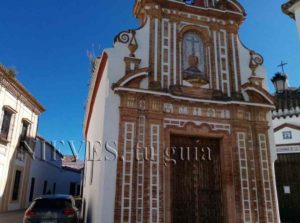 Guided Tours Carmona