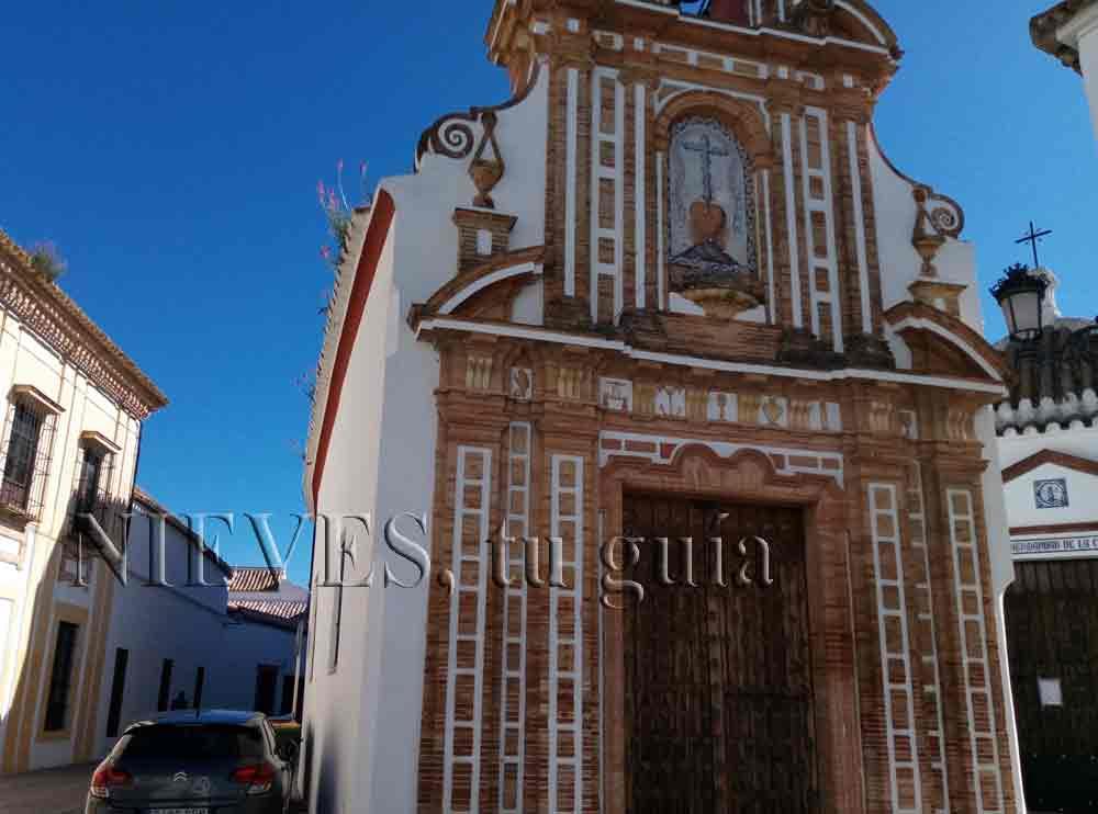 Visitas Guiadas Carmona